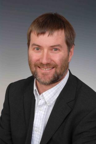 Professor David Ingram