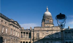 The University of Edinburgh - Old College
