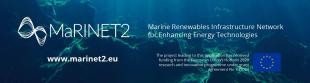 Marine Renewables Infrastructure Network for Enhancing Energy Technologies